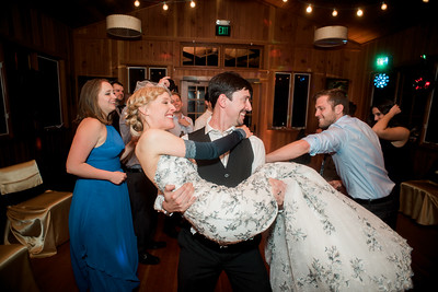 Nick & Britt Wedding
