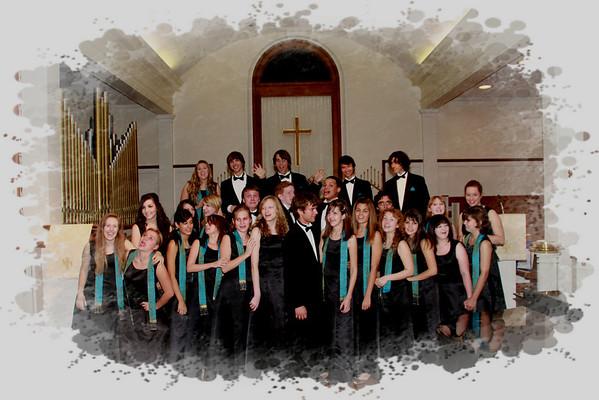 Arizona School For the Arts Concert