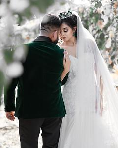 2019-10-12 Melissa & Jesus Wedding