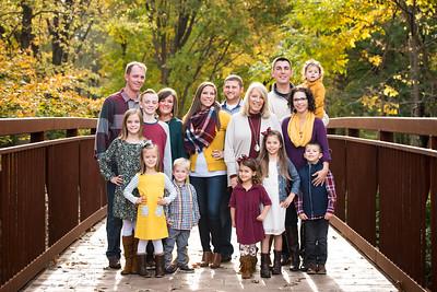 David Family