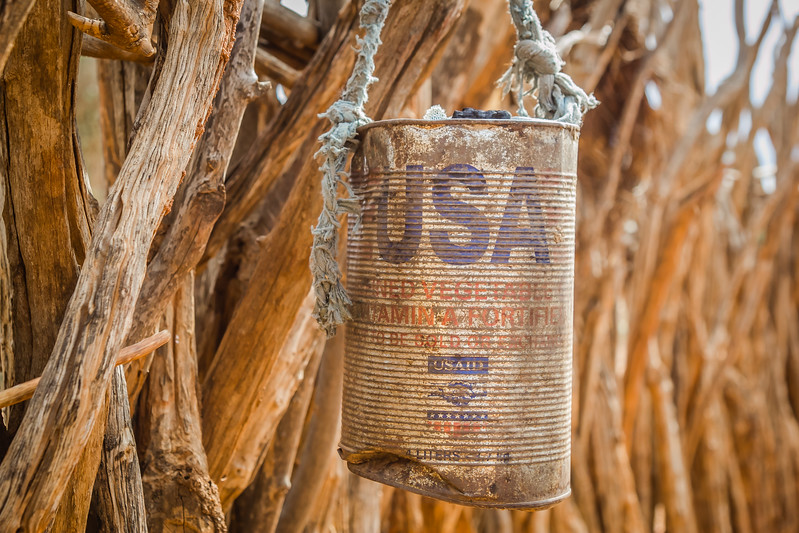USAID Can in Africa