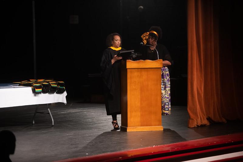 Black Congratulatory