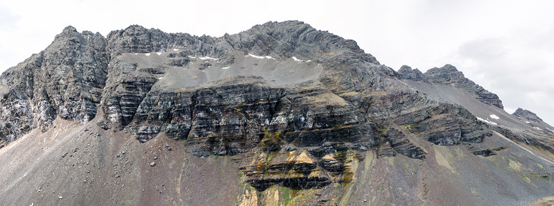 Maiviken Hike Grytviken double fold
