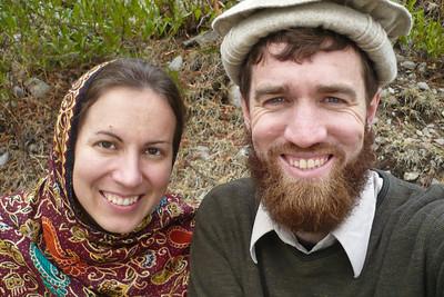 Jimmy & Erin (Jan-Apr 2011)