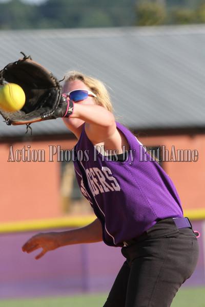 Softball Varsity Sept 16 2013
