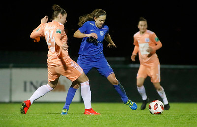 20190208 - RSC Anderlecht - KRC Genk Ladies