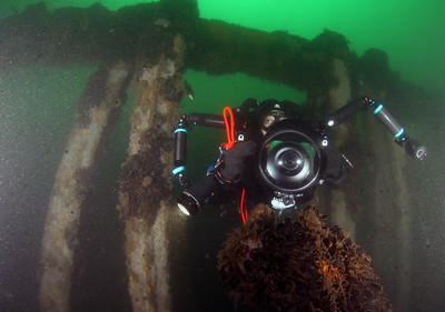 Wreck of the Pinta, 7/1/21