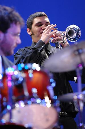 WKU Jazz Band at the Capitol