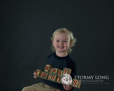 Humphrey Christmas Mini Session