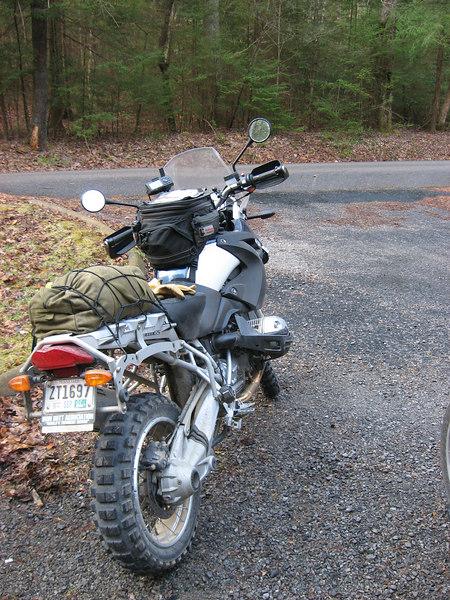 MMM DS Ride 2007