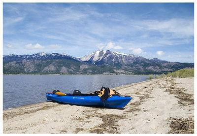 Hikes & Kayak