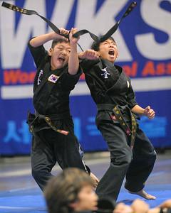 Highlights from the WKSA World Championship, Tomball & Katy, TX. 2014-10-10 & 11