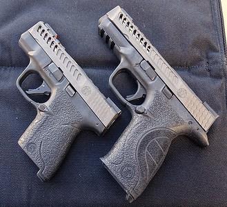M&P Twins