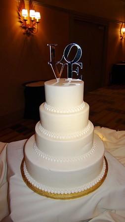 Portland & Heasley Wedding 05-23-2015