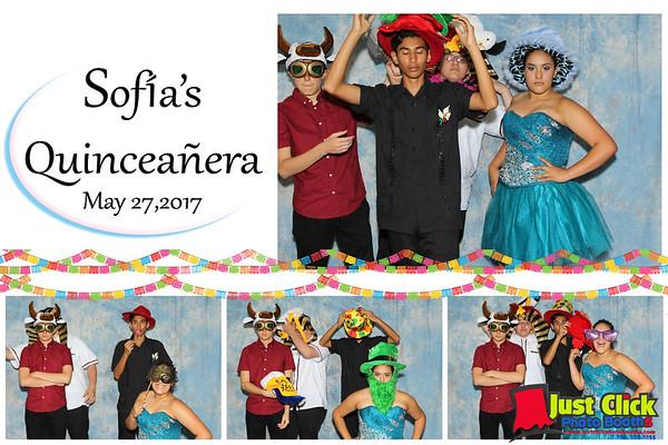 Sofia's Party