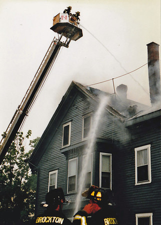 Brockton, MA 6/10/1996 - 202 Winthrop St