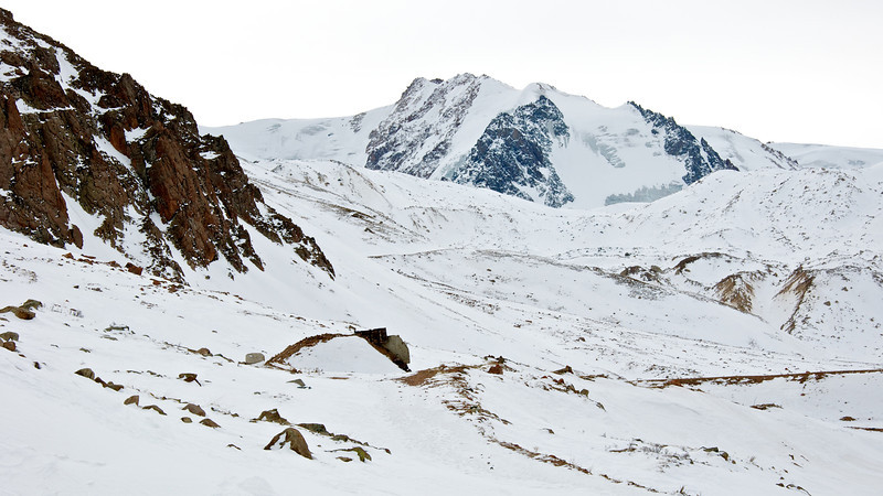 Údolí Malé Almatinky