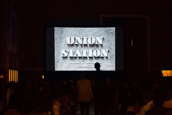 Metro Art Presents: Film Noir: Union Station