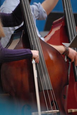 District Musicians