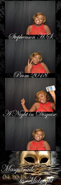 4.20 Stephenson High School Prom (PB: Right Side)