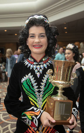 31st Annual Nations Capital Feis (July 22, 2018)