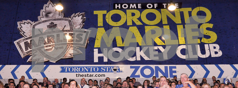 Toronto Star - Marlies