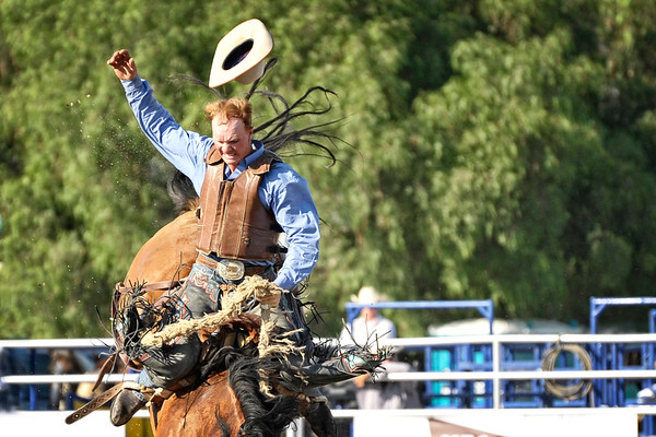 13th Annual Rancho Mission Viejo Rodeo 2013