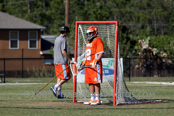 Boone @ Hagerty - 09 - JV LAX
