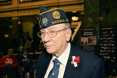 MVC Veterans Day 2016
