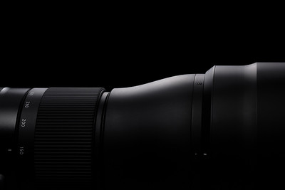 SP 150-600mm F/5-6.3 Di VC USD G2 (Modelo A022)