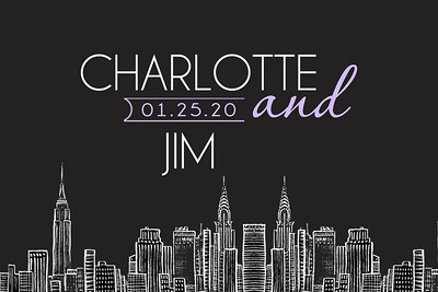 2020-01-25 Charlotte & Jim