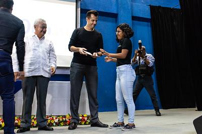 CS50 in Nicaragua 2019