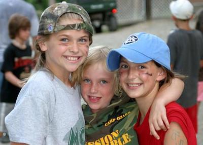 Camp Ozark - 2006