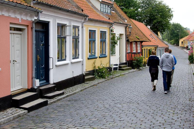 Ærø ,Denmark