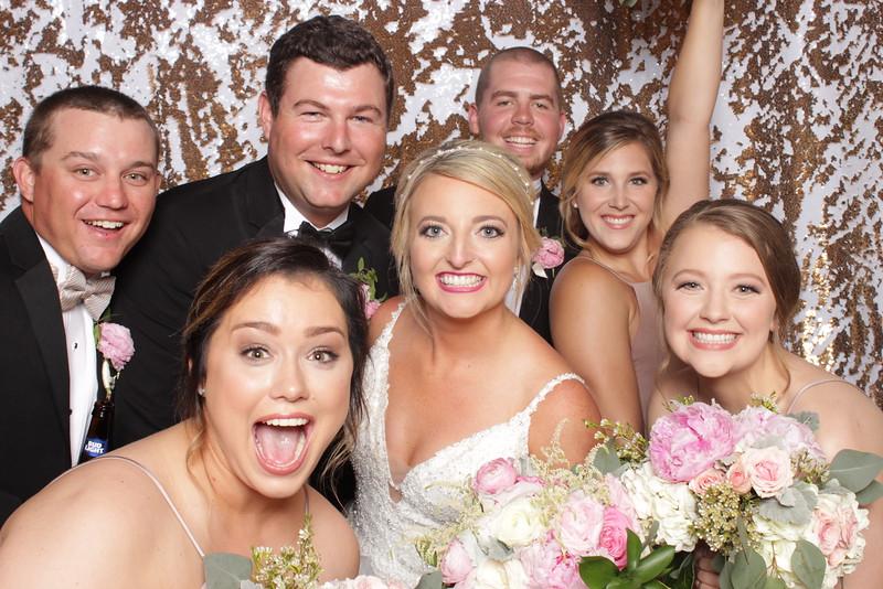 Boyd & Taylor Wedding