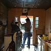 Kitchen Renovation 2012/13 :