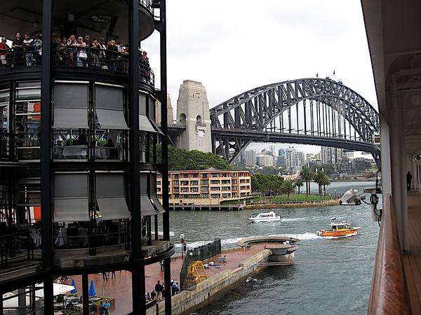 2011 Feb QE Cruise