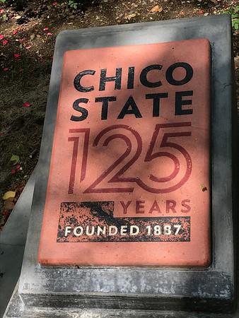 Chico State University