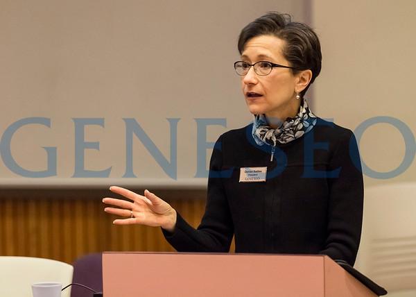 Geneseo Day of Service (Photos by Annalee Bainnson)