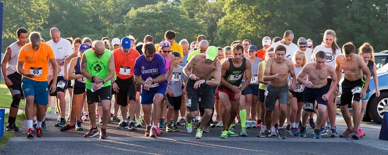 Sunday  June 21, 2015 Fun Run & Run for Hope 5k  (Photos Complete)