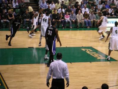 2006 UAB-Memphis Basketball