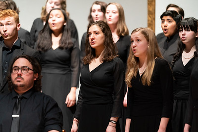 Vocal Ensemble ACDA Concert