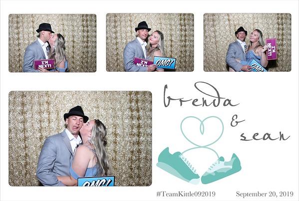 Brenda and Sean's Wedding