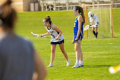 Girls Varsity Lacrosse vs. Nansemond Suffolk Academy