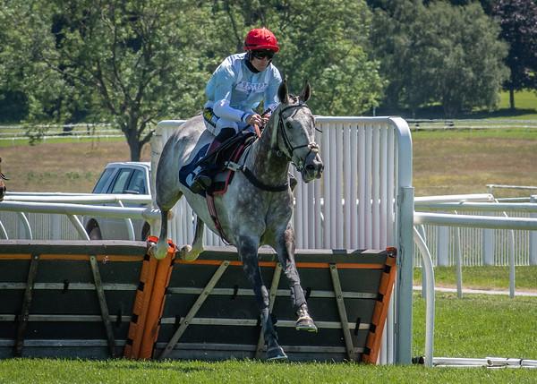 Uttoxeter Races - Wed 16 June 2021