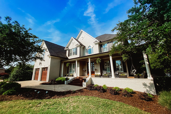 Chapin Magazine | Featured Home