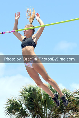 2018 Port Aransas Beach Vault