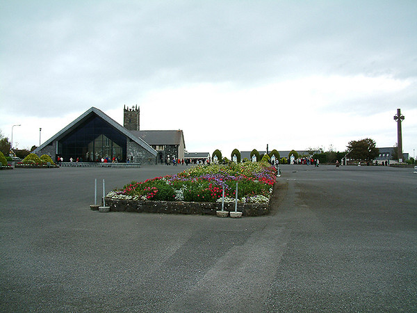 Knock - Religious Pilgrimage Site