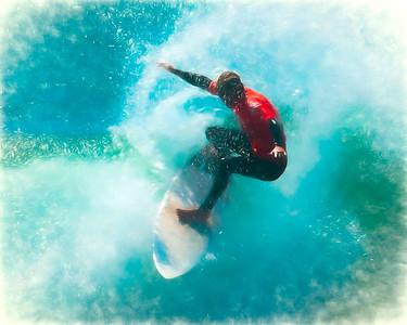Surf Art 9077