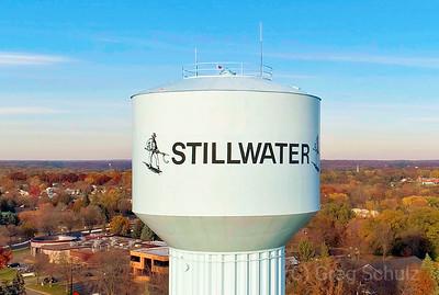 Stillwater St Croix River Valley